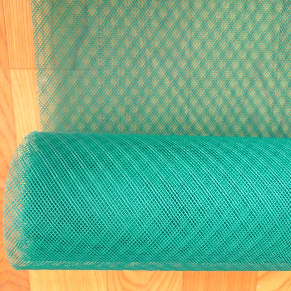 Plastic Stretched Anti Insect Screen Netting
