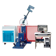 Strong Structure Charpy Izod Impact Testing Machine