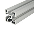 T Slotted Industrial Aluminum Profile For Rail
