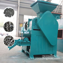10 Years for Briquette Making Machine Energy Saving Mineral Powder Briquetting Machine export to Burkina Faso Factory
