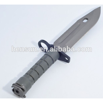 "12"" Tactical Bowie Survival Hunting Knife"