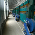 High Productivity Core Veneer Dryer Line