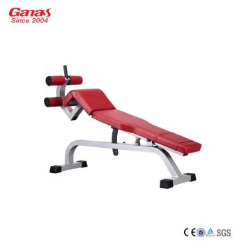 OEM/ODM for Exercise Strength Equipment Professional Gym Machine Adjustable Web Board supply to United States Factories
