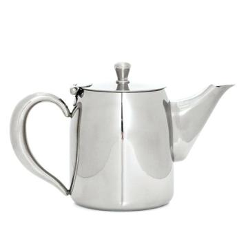 Teapot 304 stainless steel tea kettle