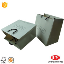 High quality white paper bag for flowers
