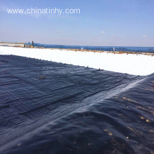 30mils HDPE geomembrans as prawn pond liner