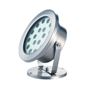 Fishing Pool RGBW 18W LED Underwater Light