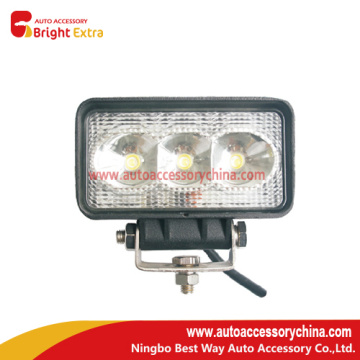 9W 12/24V Work Light Led