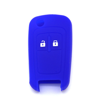 Cover Chevrolet 2 Button Silicone Remote Key