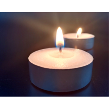 Best quality tea light candles 9hour tealight candles