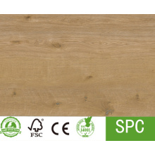 Waterproof Interlocking SPC Flooring