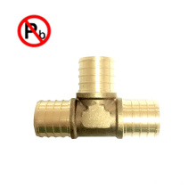 NSF Low Lead Brass Pex Fittings