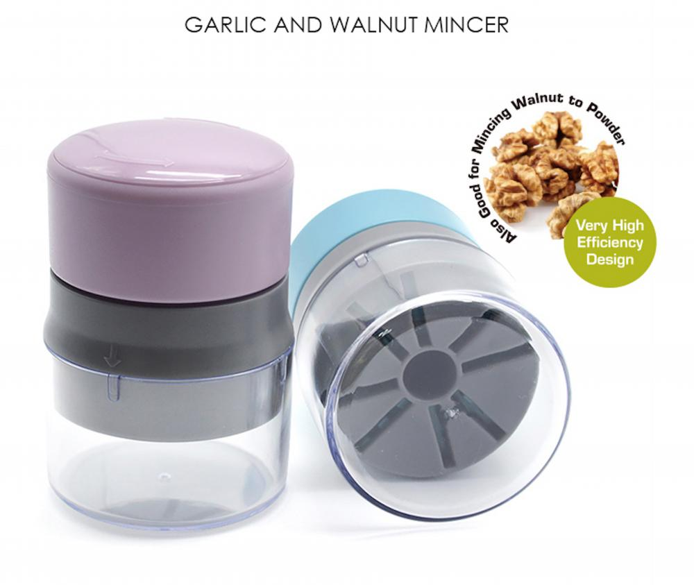 Manual Nut Mincer