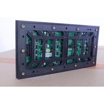 High Resolution Indoor Fixed  LED Display