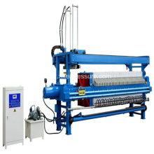 Automatic Coal Washing Chamber Membrane Filter Press