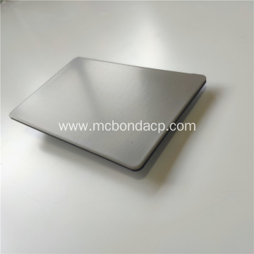 Pvdf Coated Aluminum Sandwich Panel For Signboard