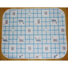 Online Exporter for Baby Changing Sheet PEVA Baby Changing Mat supply to Cape Verde Exporter