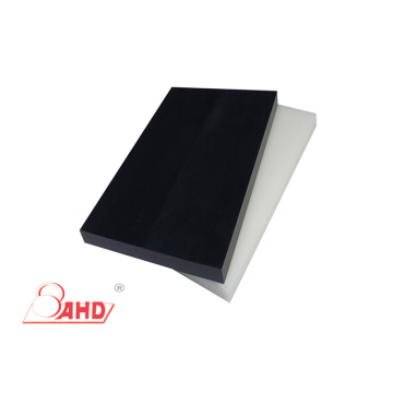 Big discounting for China Esd Pom Sheet ,Thick Plastic Sheets,Esd Polyacetal Pom Sheet Manufacturer and Supplier Extruded ESD Acetal POM Sheets Black Beige Color supply to Cambodia Exporter