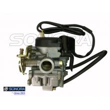 OEM manufacturer custom for Vespa Dellorto Replica Carburetor, Dellorto Phbg Carburetor Puch, Bing Style Carburetor Puch Tomos Sachs from China Manufacturer GY6 50cc carburetor 4 stroke export to France Supplier