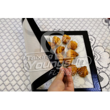 Hot sale for Large Silicone Mat Silicone Pastry Rolling Mat export to Antarctica Importers