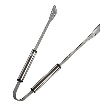 Newest 3 pcs Stainless Steel Barbecue Tools