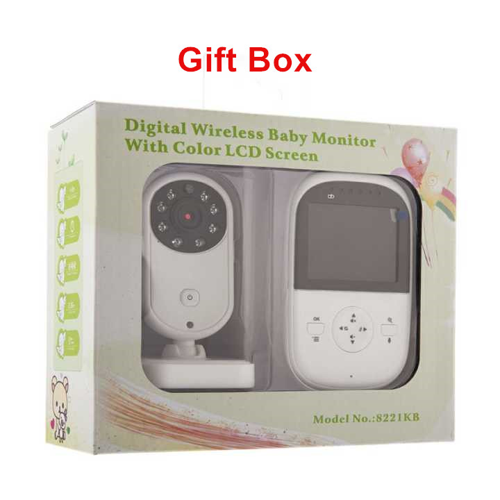 digital home baby monitors
