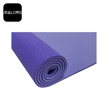 Best Yoga Mat TPE Fitness Yoga Mat For Sale