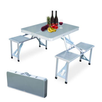 Picnic folding table