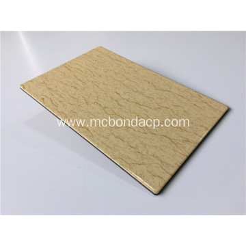 MC Bond Aluminium Composite Panel ACP Acm