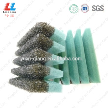 United green cleaning sponge