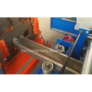 C/Z/U Light Steel Keel Purlin Roll Forming Machine