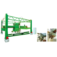 MULTI-BLADE Granite Slab Production line Cutting Machine