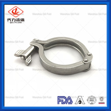 Food Grade Tri Clamp Pipe Fittings