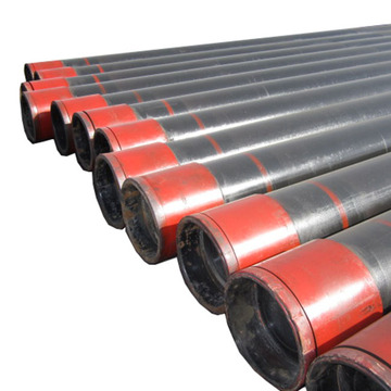 Api 5ct N80 Tubing Oil Cold Drawn Pipe