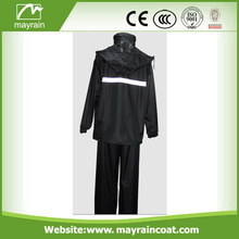 New Men' s Adult Rainsuit