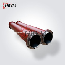 Concrete Pump Parts Delivery Conveying Cylinder