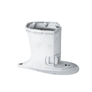 Electric Boat Outboard engine accessories die casting