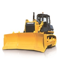 Good Quality for Push Coal Type Dozers Shantui  220HP SD22C   Bulldozer supply to Armenia Manufacturer