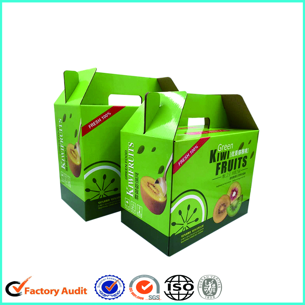Kiwi Fruit Carton Box Zenghui Paper Package Industry And Trading Company 5 1