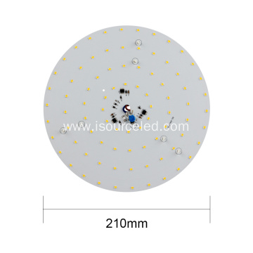220v SCR dimming round 30W AC LED Module