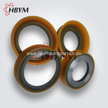 Delivery DN205 IHI Concrete Pump Piston Ram Head