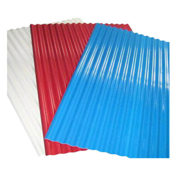 factory directly price aluminium alloy roof sheet 0.6mm
