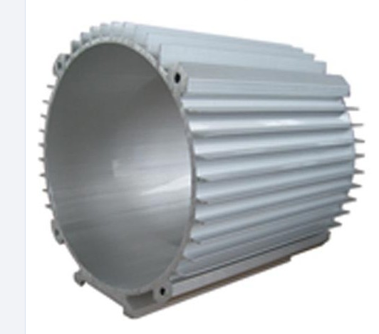 Electric Aluminum Extrusion Motor Shell