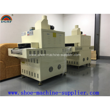 Cheap for Production Line Conveyor Ultraviolet shoe lighting machine 802 export to Japan Exporter