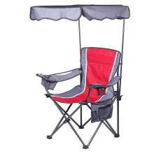 Camp Field Portable Folding Chair with Arm Rest