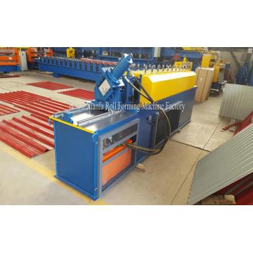 Light Gauge Keel Stud Truss Roll Forming Machine