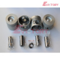 TOYOTA 2Z 1Z piston cylinder liner sleeve kit