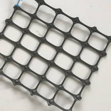 High Strength PP Biaxial Geogrid