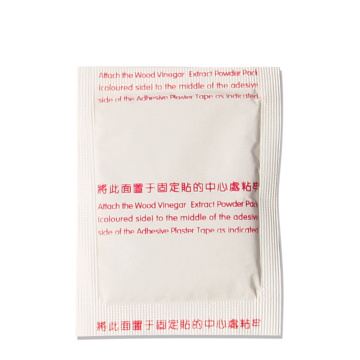 Korea Healthy Detox Foot Patch With FDA certificate