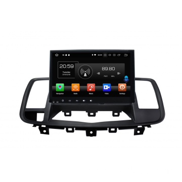 New android car navigation for TENNA